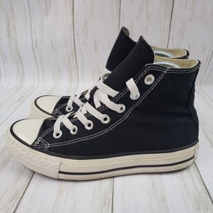 Converse All Star Chuck Taylor's Size 5M/7W